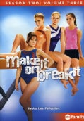 Make It Or Break It Season 2 Vol. 3 (DVD)