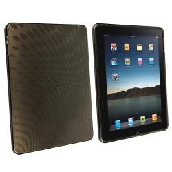 TPU Rubber Skin Case for Apple iPad