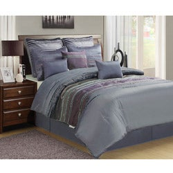 Rainer 4-piece Comforter Set