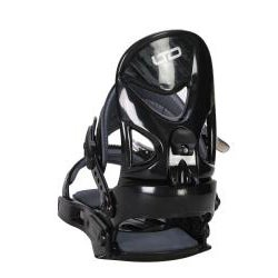 LTD Men's LT15 One Snowboard Bindings (Medium)