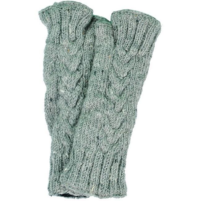 Wool Long Gloves (Nepal)