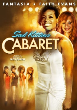 Soul Kittens Cabaret (DVD)