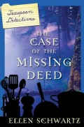 The Case of the Missing Deed (Hardcover)