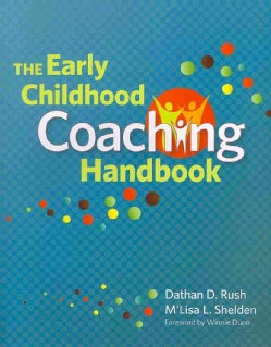 The Early Childhood Coaching Handbook (Paperback)