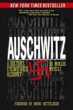 Auschwitz: A Doctor's Eyewitness Account (Paperback)