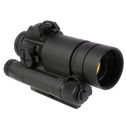 Aimpoint CompM4S 2MOA Mounted Night Vision Device