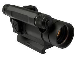 Aimpoint CompM4 2MOA Mounted Night Vision Device