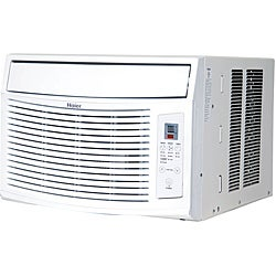 Haier 10,000 BTU Energy Star Air Conditioner