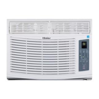 Haier 10,000 BTU Energy Star Air Conditioner