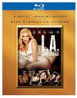 L.A. Confidential (Blu-ray Disc)