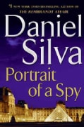 Portrait of a Spy (Paperback)