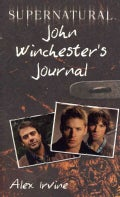 Supernatural: John Winchester's Journal (Paperback)