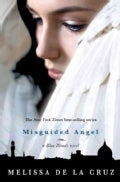 Misguided Angel (Paperback)