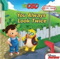 You Always Look Twice (Paperback)
