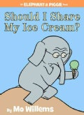 Should I Share My Ice Cream? (Hardcover)