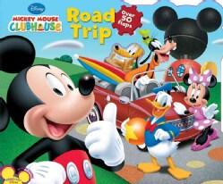 Road Trip (Hardcover)