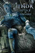 Attack on Asgard (Paperback)