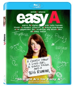 Easy A (Blu-ray Disc)