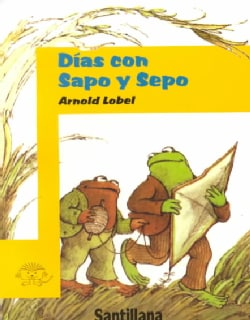 Dias con sapo y sepo / Days With Frog and Toad (Paperback)