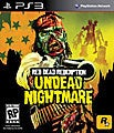 PS3 - Red Dead Redemption: Undead Nightmare