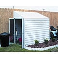 Arrow Yardsaver Steel Shed