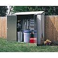 Arrow Steel Storage Locker Shed