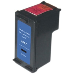 C8767WN HP 97 Black Remanufactured Ink Cartridge
