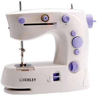 Michley Tivax LSS-339 Portable Electric Sewing Machine