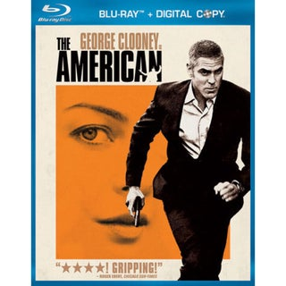 The American (Blu-ray Disc) 7377231