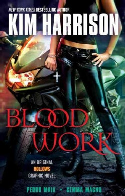 Blood Work (Hardcover)