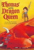 Thomas and the Dragon Queen (Paperback)