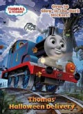 Thomas' Halloween Delivery (Paperback)