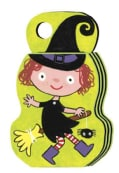 Little Witch (Hardcover)