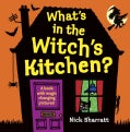 What's in the Witch's Kitchen? (Hardcover)