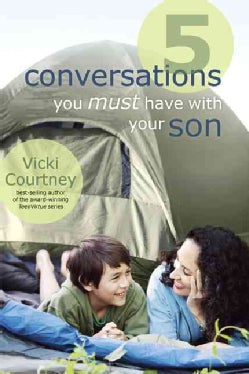 5 Conversations You Must Have with Your Son (Paperback)