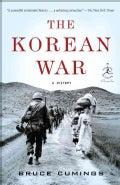 The Korean War: A History (Paperback)