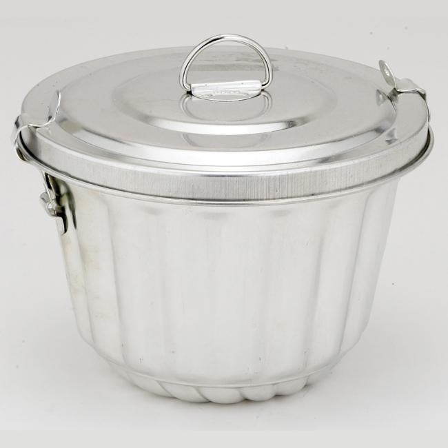 Steam 1.2-liter Pudding Mold