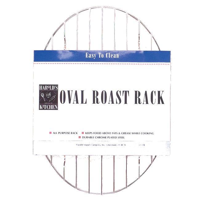 Oval Roasting Rack
