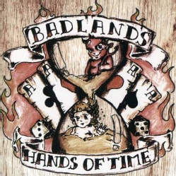 Badlands - Hands on Time