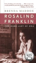 Rosalind Franklin: The Dark Lady of DNA (Paperback)