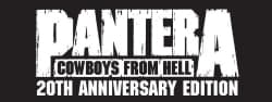 Pantera - Cowboys From Hell (Ultimate Box Set)