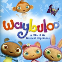WAYBULOO - WORLD OF MUSICAL HAPPINESS