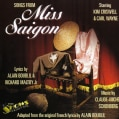 SONGS FROM MISS SAIGON - SONGS FROM MISS SAIGON