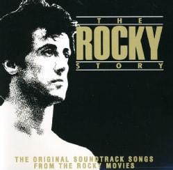 ROCKY STORY - ROCKY STORY