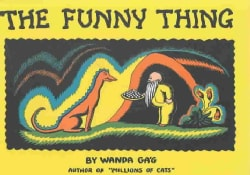 The Funny Thing (Hardcover)