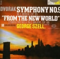 "George Szell - Symphonies No. 9 in E Minor, Op. 95 ""From the New World"" & No. 8 in G Major, Op. 88"