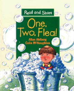 One, Two, Flea (Paperback)