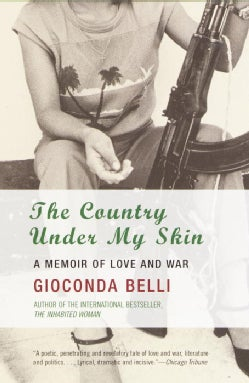 The Country Under My Skin: A Memoir of Love and War (Paperback)