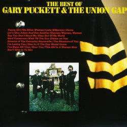 GARY PUCKETT - BEST OF GARY PUCKETT