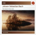 C.P.E. BACH - 6 CELLO SUITES BWV 1007-1012